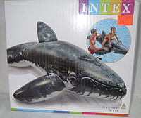 Надувной плот кит INTEX ( 2.01 х 1.35 )