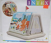 Надувная палатка INTEX ( 1.27 х 1.12 х 1.16 )