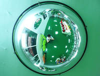 Купольное зеркало безопасности KLAFP-080-360