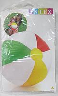 Надувной мяч INTEX ( 41 см. )