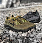 КРОССОВКИ AIR MAX 90 ULTRA 2.0 FLYKNIT 875943-008, КРОССОВКИ AIR MAX 90 ULTRA 2.0 FLYKNIT 875943-302