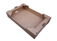 Ящик клубничный (пинетка 500грм)