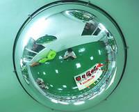 Купольное зеркало безопасности KLAFP-090-360