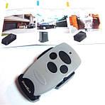 Фирменный четырехканальный пульт для ворот Doorhan Трансмиттер 4, 235 грн до 15.04, пересылка по Украине в день заказа