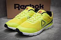 Кроссовки мужские Reebok Harmony Racer, желтые (12493),  [   42 44  ]