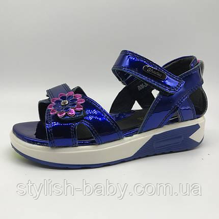 Детские босоножки 2018. Детская летняя обувь бренда Tom.m для девочек (рр. с 27 по 32), фото 2
