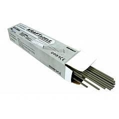 Сварочные электроды 2,5 Х 300мм rutylowe 2,5 кг KD1153