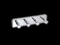 BEMETA BETA: планка с 4-мя крючками