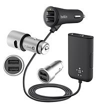 Автомобильные зарядные устройства | USB адаптеры