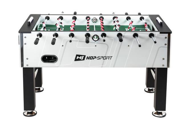 Настольный футбол Hop-Sport Evolution gray