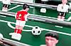 Настольный футбол Hop-Sport Evolution gray, фото 3