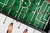 Настольный футбол Hop-Sport Evolution gray, фото 6