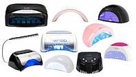 Светодиодные лампы для сушки ногтей или лака