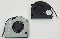 Вентилятор кулер TOSHIBA Satellite L500 L505 L555 (For AMD) Lenovo G550 G555 G450 G450A