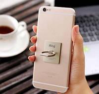 Кольцо держатель для мобильного телефона