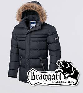 """Элегантная зимняя куртка """"Aggressive"""" мужская"""
