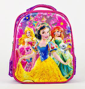 Рюкзаки для девочек 3D