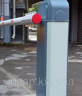 Шлагбаум автоматический AN MOTORS ASB6000 (со стрелой 6 метров)