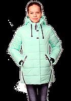 Демисезонная курточка для девочки подростка, фото 1
