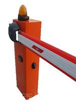 Шлагбаум автоматический NICE WIDE M (для проезда шириной до 4 метров)