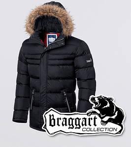 Стильная куртка Braggart