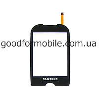 Тачскрин для SAMSUNG S3650 Corby чёрный