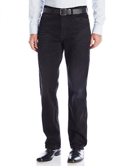 Джинсы Calvin Klein - Worn in Black (36W x 34L)