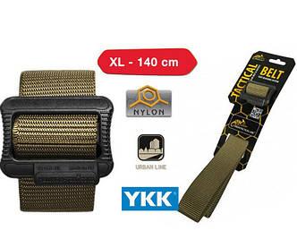 Ремень тактический  Helikon UTL Urban Tactical  цвет - коёт  (PS-UTL-NL-11) размер XL (длина 140 см.)