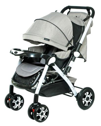 Прогулочная детская коляска KIDSEE PREMIUM LINE