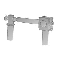 Механизм регулировочный КПС-4