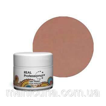 Гель-краска Real Professional 40.57 Нюанс, 6 мл