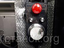 Токарный станок по металлу с ЧПУ 500-1500 токарний верстат, фото 3