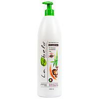 """""""Шампунь La Fabelo Premium 04 Hair Repair восстановление для сухих и окрашенных волос 1000мл         """""""