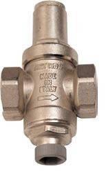 """ICMA 247 (248) Редуктор для снижения давления воды 1/2"""""""