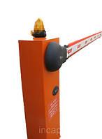 Шлагбаум автоматический NICE WIDE L (для проезда шириной до 6 метров), фото 1
