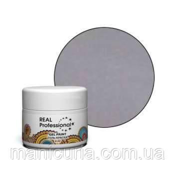 Гель-краска Real Professional 40.59 Эффект, 6 мл