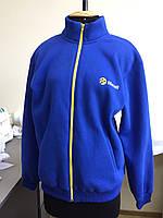 Пошив толстовок / флисовых курток под заказ