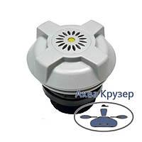 Клапан Bravo Super 2017 (2в1) - воздушный+предохранительный клапан для надувных лодок ПВХ, RIB