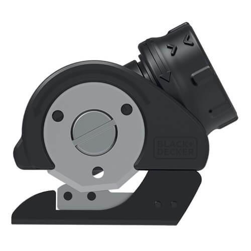 Малая насадка для аккумуляторных отверток BLACK+DECKER CSCA3 (США/Китай)