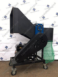 Веткоруб ВТР — 100 (с трехфазным дв. 7.5 кВт)
