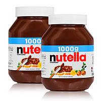 Паста Nutella 1000g