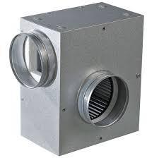 Вентилятор VENTS КСА 250 4Е Р