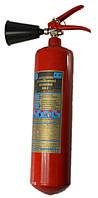 Огнетушитель Углекислотный   ВВК-2 кг (ОУ-3), фото 1
