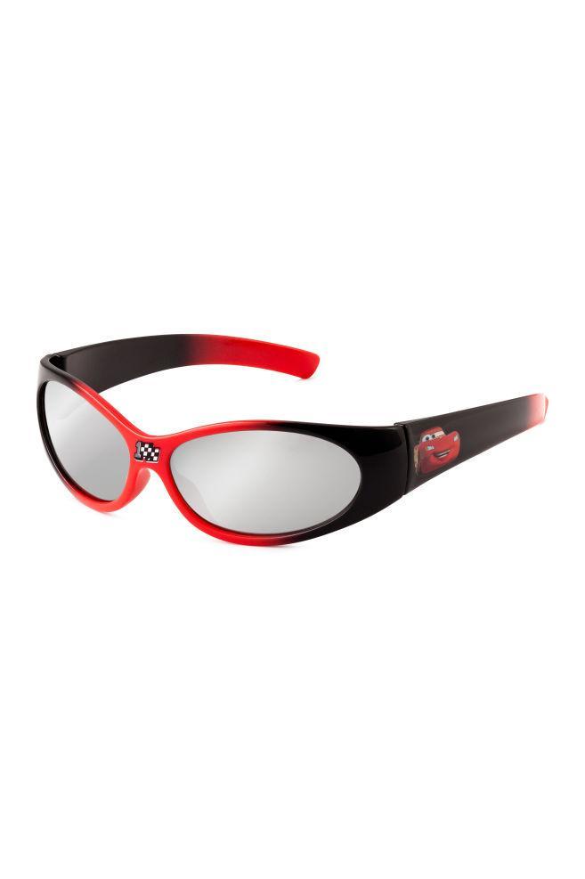 """Сонцезахисні окуляри для хлопчиків """"Тачки"""" 0-5 років"""