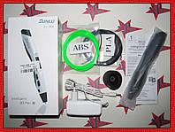 3D-ручка Sunlu SL-300 Black + 10 шт. ABS нити по 10 м.