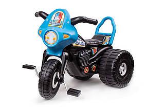 Каталки и качалки «ТехноК» (4142) Трицикл, черный