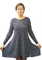 Платье-туника TANYA, размер универсальный., фото 1