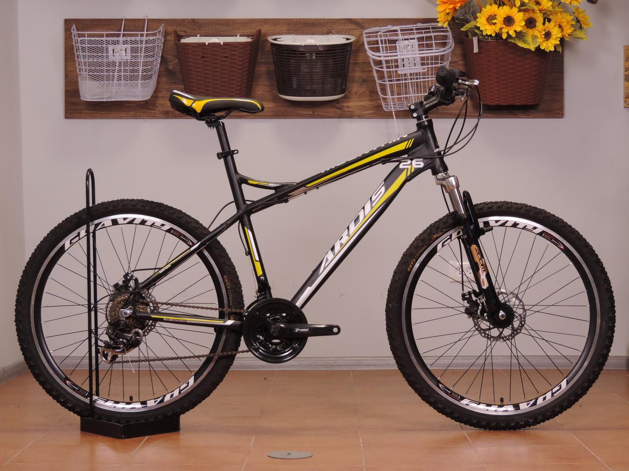 """Горный велосипед 26"""" Ardis XC-100"""