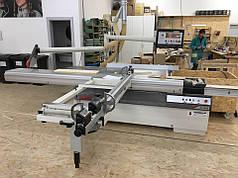 Форматно-раскроечный станок SCM L`invencibile SI4500