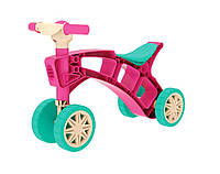 Каталки и качалки «ТехноК» (3824) Ролоцикл,розовый